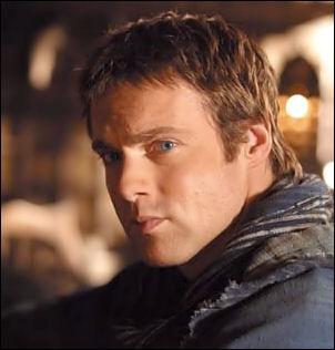 michael shanks barefoot