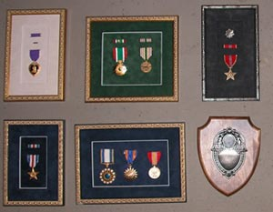 Office Medals